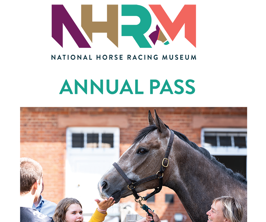 NHRM Admission Pass (Gift)